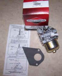 Briggs Stratton Carburetor Part No. 692684