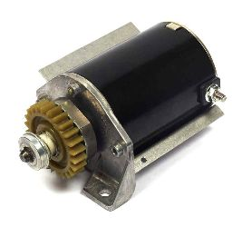 NEW STARTER MOTOR FITS BRIGGS AND STRATTON ENGINE 31F777 31G777 31H777 31L777