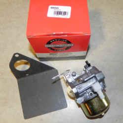 Briggs Stratton Carburetor Part No. 695503
