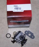 Briggs Stratton Carburetor Part No. 696949
