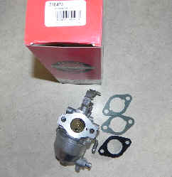 Briggs Stratton Carburetor Part No 715473