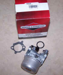 Briggs Stratton Carburetor Part No. 790845
