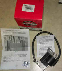 Briggs & Stratton Ignition Coil Part No. 799651