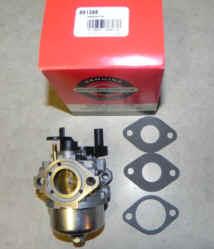 Briggs Stratton Carburetor Part No. 801396