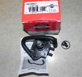 Briggs Stratton Fuel Pump Part No. 844087