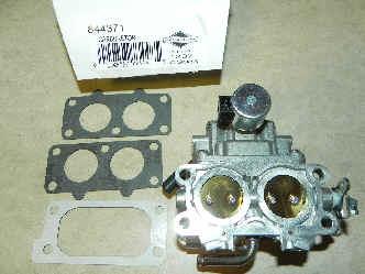 Briggs Stratton Carburetor Part No. 844371