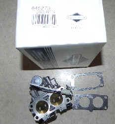 Briggs Stratton Carburetor Part No. 845273