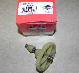 Briggs Stratton Camshaft Part No. 693404