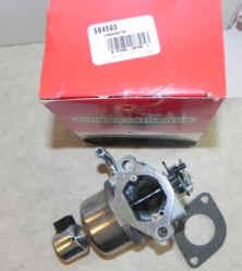 Briggs Stratton Carburetor Part No. 594593 fka 591731