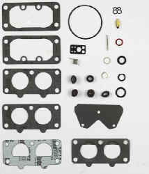 Briggs and Stratton Carb Kit Part No 797890