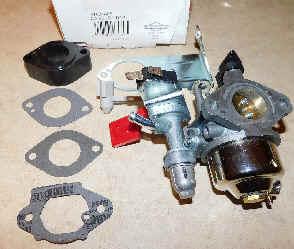 Briggs Stratton Carburetor Part No. 84004885