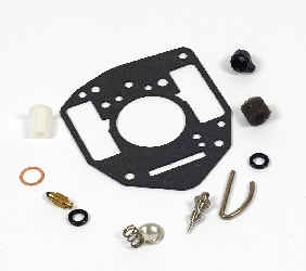 Briggs Stratton Carburetor Overhaul Kit Part No. 842881