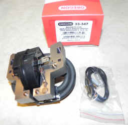 Briggs & Stratton Ignition Coil Part No. 33-347