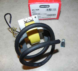 Briggs & Stratton Ignition Coil Part No. 33-365