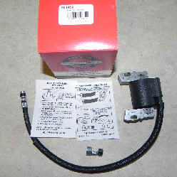 Briggs & Stratton Ignition Coil Part No. 591459 fka 492341
