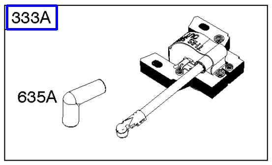 Briggs & Stratton Ignition Coil Part No. 595959