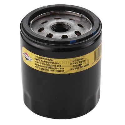 Briggs & Stratton Oil Filters Part No. 491056