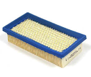 Briggs & Stratton Air Filters Part No. 491384