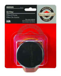 Briggs & Stratton Oil Filters Part No. 5049K