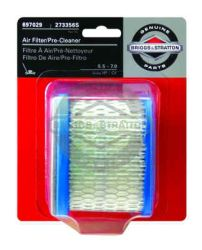 Briggs & Stratton Air Filters Part No. 5059K