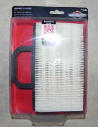 Briggs & Stratton Air Filters Part No. 5063K