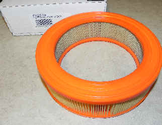 Briggs & Stratton Air Filters Part No. 4232