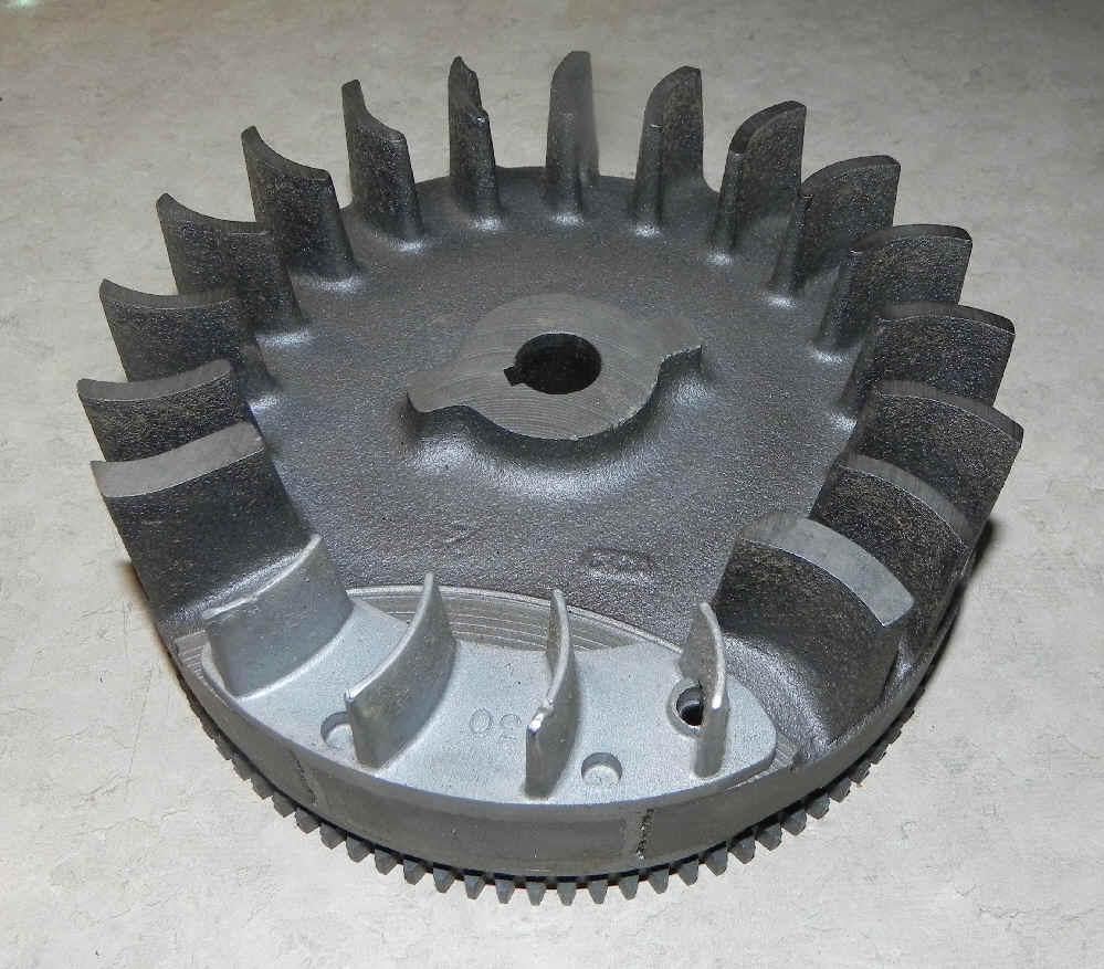 Briggs Stratton Flywheel Part No. 493456