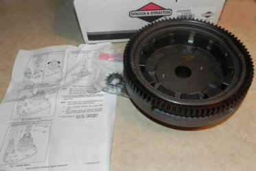Briggs Stratton Flywheel Part No. 693556