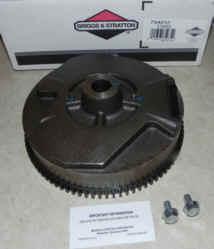 Briggs Stratton Flywheel Part No. 794812