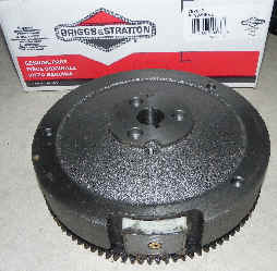 Briggs Stratton Flywheel Part No. 797813