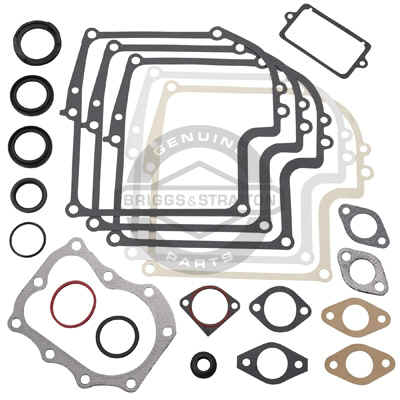 Briggs Stratton Gasket Set Part No. 299577