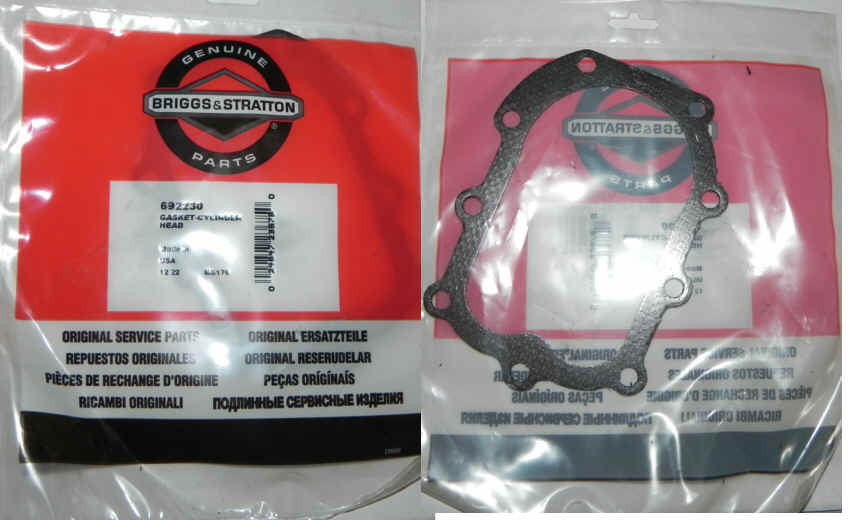 Briggs & Stratton Head Gasket 692230