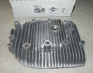 Briggs Stratton Cylinder Head Part No. 691712