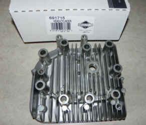 Briggs Stratton Cylinder Head Part No. 691715