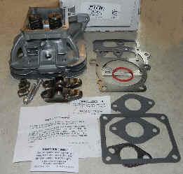 Briggs Stratton Cylinder Head Part No. 84001919 FKA 796232