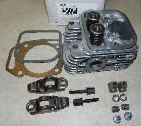 Briggs Stratton Cylinder Head Part No. 845486