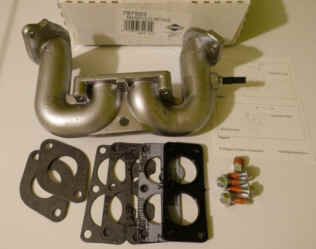 Briggs & Stratton Intake Manifold Part Number 797503