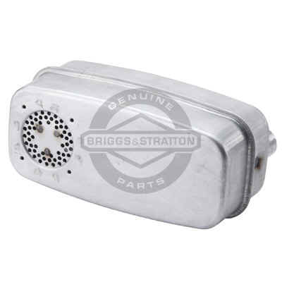 Briggs Stratton Muffler Part No. 498984S