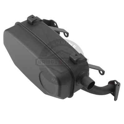 Briggs Stratton Muffler Part No. 691562
