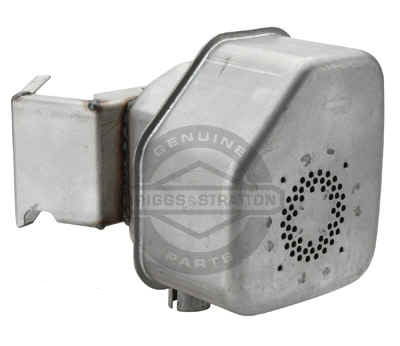Briggs Stratton Muffler Part No. 807953