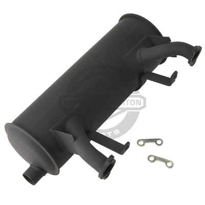 Briggs Stratton Muffler Part No. 808705