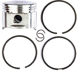 Briggs Stratton Piston Part No. 499292
