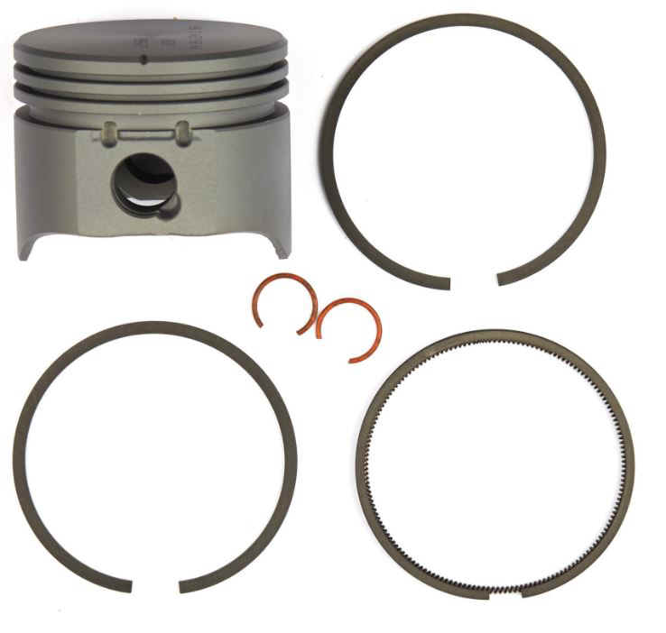 Briggs Stratton Piston Part No. 499909