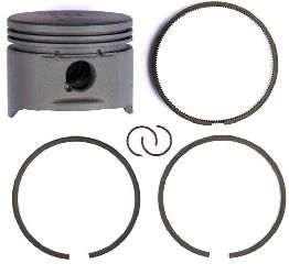 Briggs Stratton Piston Part No. 499958