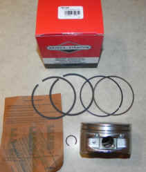 Briggs Stratton Piston Part No. 792144