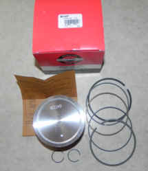 Briggs Stratton Piston Part No. 841837
