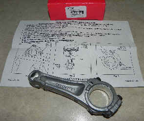 Briggs Stratton Connecting Rod Part No. 797306