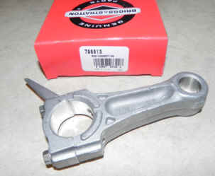 Briggs Stratton Connecting Rod Part No. 798813