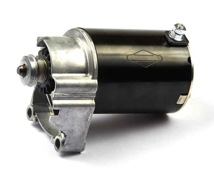 Briggs & Stratton Electric Starter Part No. 497596
