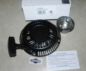 Briggs Rewind Starter Part No 715226